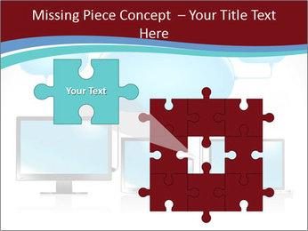 0000081089 PowerPoint Templates - Slide 45