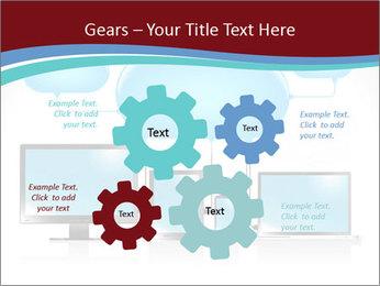 0000081089 PowerPoint Templates - Slide 47
