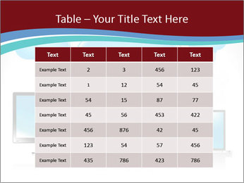 0000081089 PowerPoint Templates - Slide 55