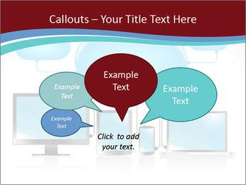 0000081089 PowerPoint Templates - Slide 73