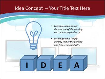 0000081089 PowerPoint Templates - Slide 80