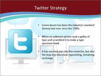 0000081089 PowerPoint Templates - Slide 9