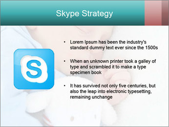 0000081090 PowerPoint Template - Slide 8