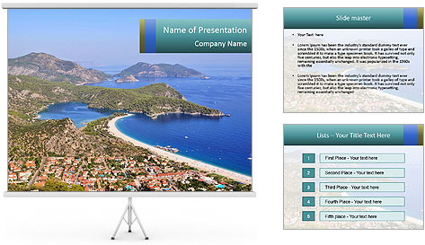 0000081092 PowerPoint Template
