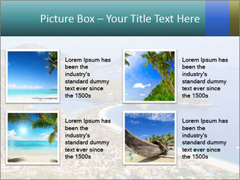 0000081092 PowerPoint Template - Slide 14