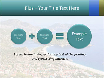 0000081092 PowerPoint Template - Slide 75