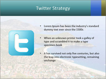 0000081092 PowerPoint Template - Slide 9