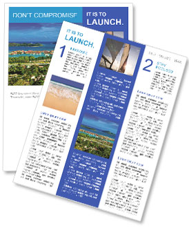 0000081094 Newsletter Templates