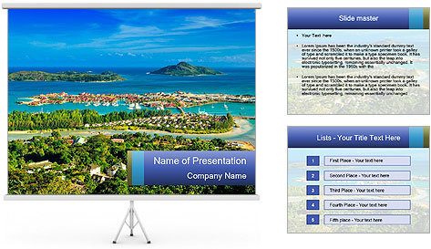 0000081094 PowerPoint Template
