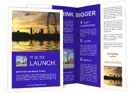 0000081095 Brochure Template
