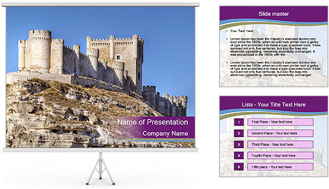 0000081096 PowerPoint Template