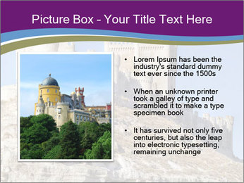 0000081096 PowerPoint Template - Slide 13