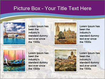 0000081096 PowerPoint Template - Slide 14