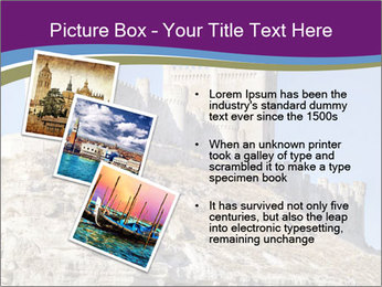 0000081096 PowerPoint Template - Slide 17