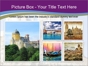 0000081096 PowerPoint Template - Slide 19
