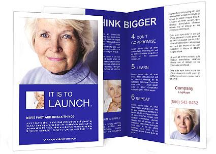 0000081100 Brochure Template