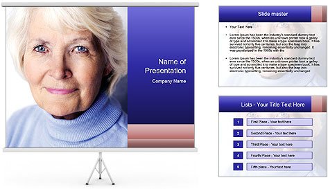 0000081100 PowerPoint Template