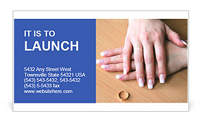 0000081102 Business Card Template
