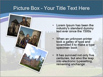 0000081103 PowerPoint Template - Slide 17