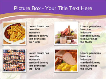 0000081104 PowerPoint Template - Slide 14