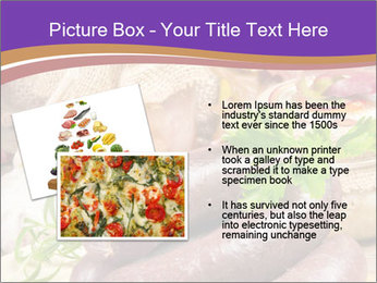 0000081104 PowerPoint Template - Slide 20