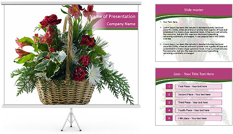 0000081105 PowerPoint Template