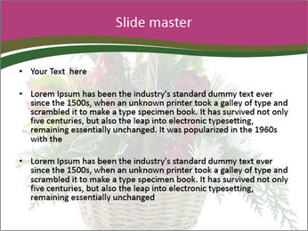 0000081105 PowerPoint Templates - Slide 2