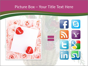 0000081105 PowerPoint Templates - Slide 21
