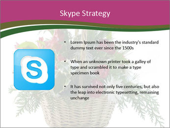 0000081105 PowerPoint Template - Slide 8