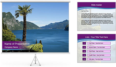 0000081106 PowerPoint Template