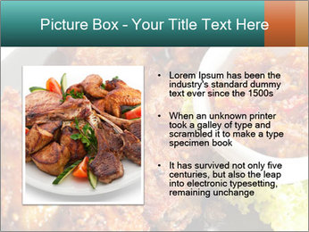0000081107 PowerPoint Template - Slide 13