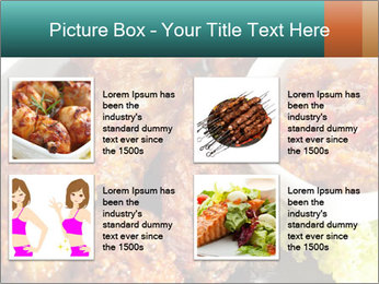 0000081107 PowerPoint Template - Slide 14