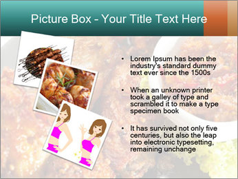 0000081107 PowerPoint Template - Slide 17
