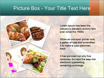 0000081107 PowerPoint Template - Slide 23