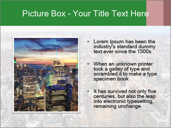 0000081109 PowerPoint Template - Slide 13