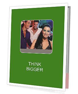0000081110 Presentation Folder