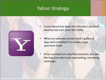 0000081110 PowerPoint Template - Slide 11