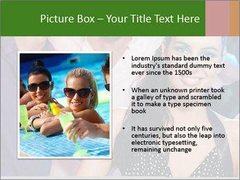 0000081110 PowerPoint Template - Slide 13