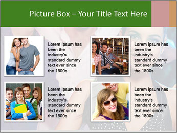0000081110 PowerPoint Templates - Slide 14