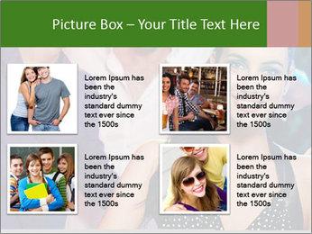 0000081110 PowerPoint Template - Slide 14