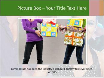 0000081110 PowerPoint Template - Slide 15