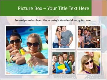 0000081110 PowerPoint Template - Slide 19