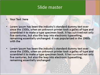 0000081110 PowerPoint Template - Slide 2