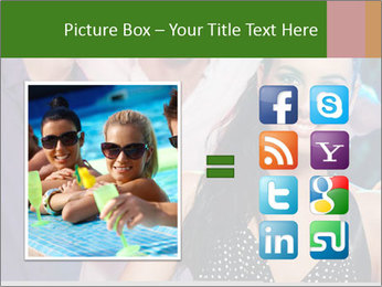 0000081110 PowerPoint Templates - Slide 21