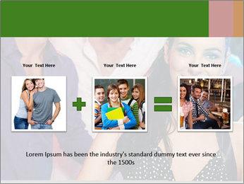 0000081110 PowerPoint Template - Slide 22