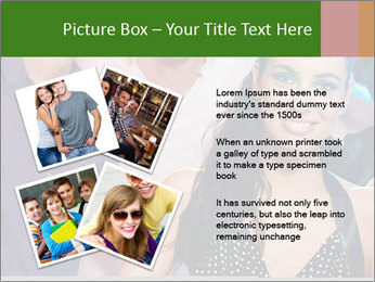 0000081110 PowerPoint Templates - Slide 23