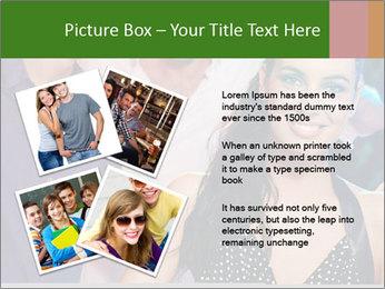 0000081110 PowerPoint Template - Slide 23