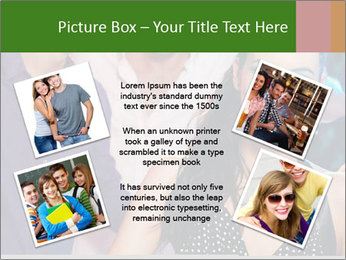 0000081110 PowerPoint Templates - Slide 24