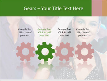 0000081110 PowerPoint Templates - Slide 48