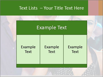 0000081110 PowerPoint Templates - Slide 59